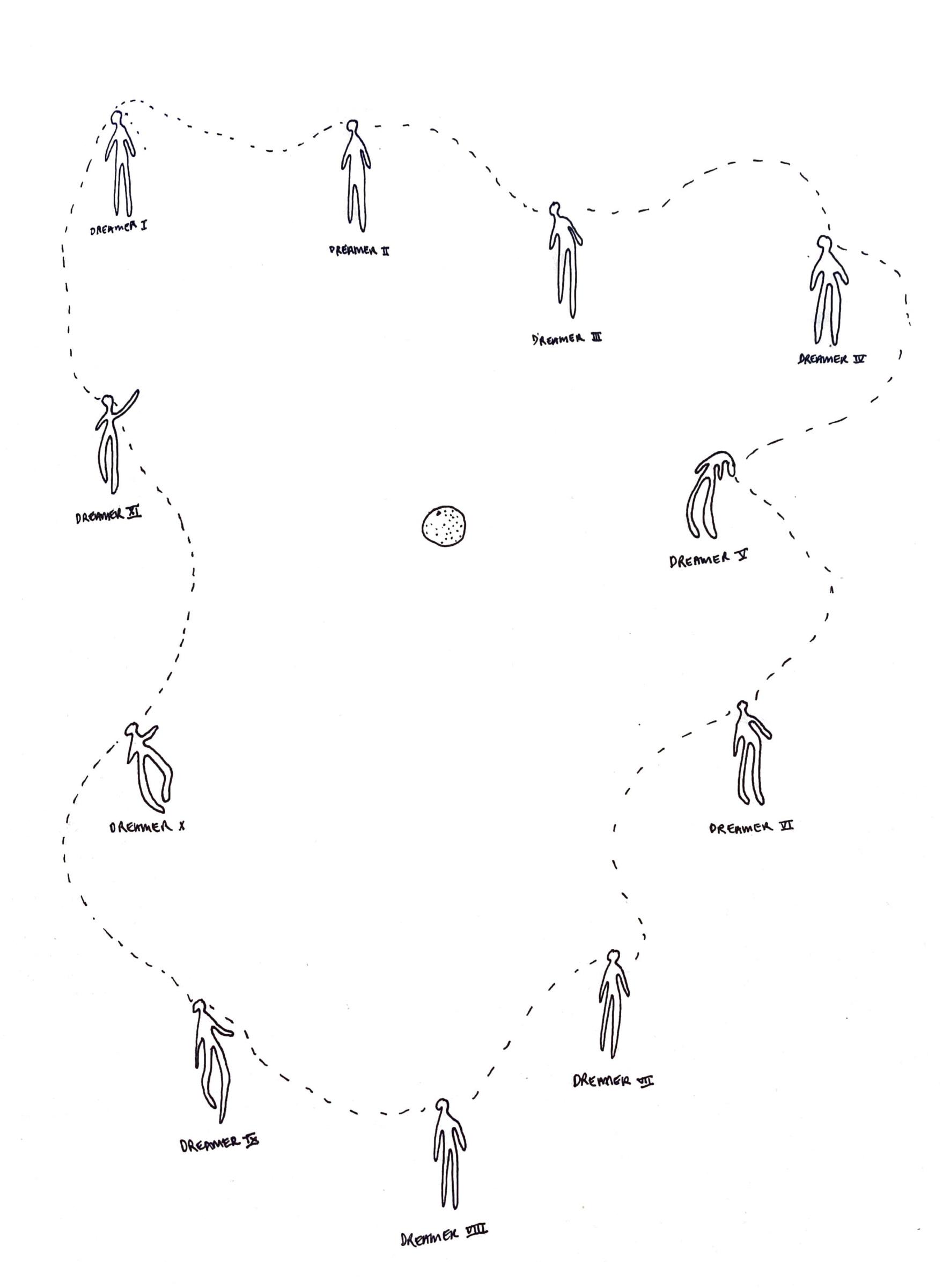 Shedhalle – Portal Conversations: THE ORANGE GAME: Deborah Birch