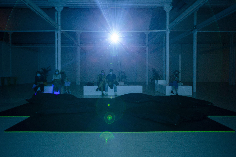 Shedhalle – Proto-Club2: (be)longing