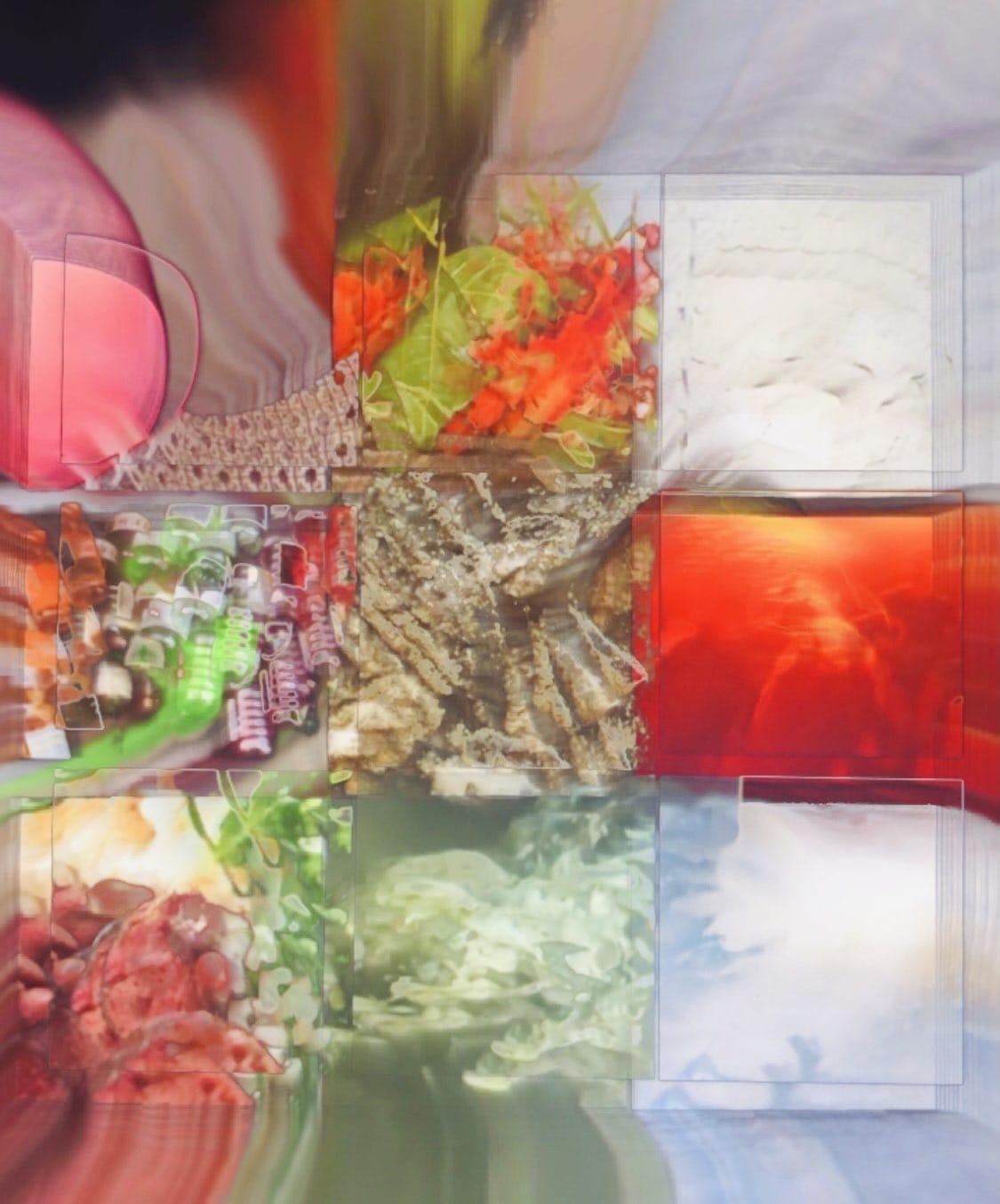 Shedhalle – Protozone4 Extra Worlding: Hi-Intensity & ZURICH ART WEEKEND