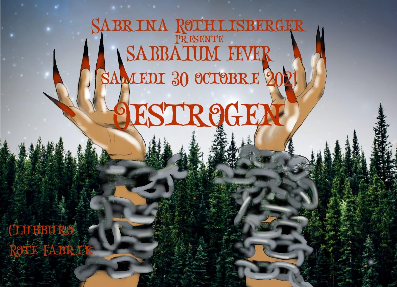 Shedhalle – Sabbatum Fever